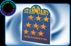 Star Dart $60.00 DISCOUNTED PRICE
